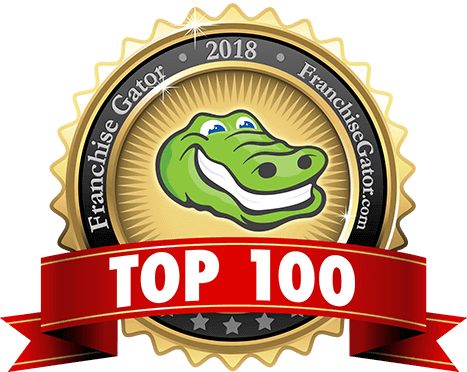 Always Best Care Named Among Franchise Gator's Top 100 Franchises of 2018