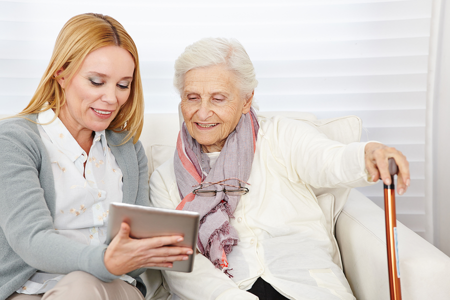 Why a Home Care Business is a Solid Investment