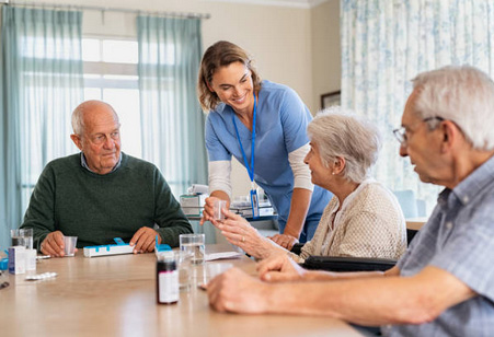 The Rewarding Benefits of Small Town Senior Care Franchise Ownership